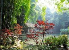 Fonds d'�cran Voyages : Asie Chengdu , Sichuan , Chine
