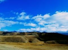 Fonds d'�cran Voyages : Asie Chine , Sichuan , Kam, r�gion du Tibet oriental