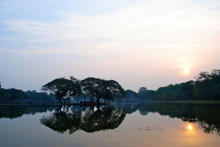 Fonds d'�cran Voyages : Asie Tha�lande Tha�lande