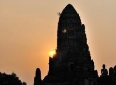Fonds d'�cran Voyages : Asie Tha�lande