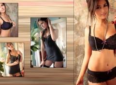 Wallpapers Celebrities Women carla ossa
