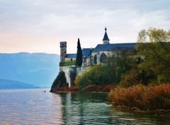Wallpapers Trips : Europ abbaye