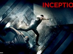 Wallpapers Movies Inception Zero Gravity