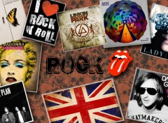 Wallpapers Music ROCK !!!