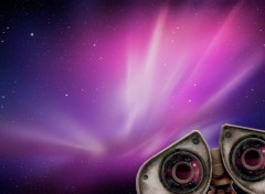Wallpapers Cartoons wall-e-paper!