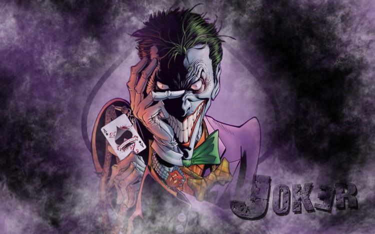 Wallpapers Hd Joker Batman Hd Wallpaper Fond D Ecran Joker