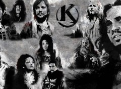 Wallpapers TV Soaps Kaamelott