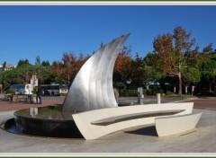 Fonds d'�cran Objets Tiburon (Californie)