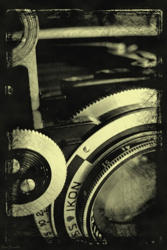 Fonds d'cran Objets Divers Photo retro...