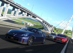 Wallpapers Video Games GT5