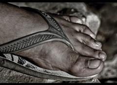 Fonds d'�cran Hommes - Ev�nements Fuss