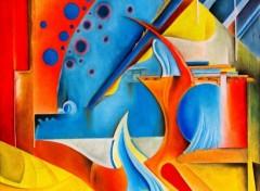 Fonds d'�cran Art - Peinture Image sans titre N�274790