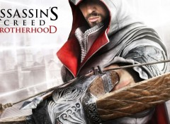 Fonds d'�cran Jeux Vid�o Assassin