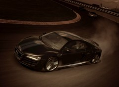Wallpapers Video Games Drift en R8