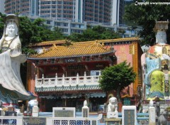 Fonds d'cran Voyages : Asie Repulse Bay - Hong Kong