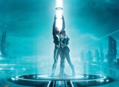 Wallpapers Movies Tron Legacy