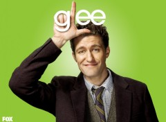 Fonds d'�cran S�ries TV Glee