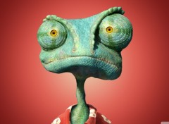 Wallpapers Cartoons Rango