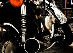 Fonds d'�cran Motos Image sans titre N�278847