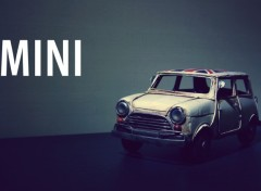 Wallpapers Cars Old Mini Wallpaper