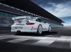 Wallpapers Cars Porsche 911 GT3 RS 4.0