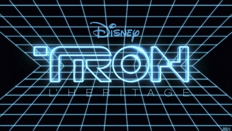 tron the grid wallpaper - photo #32