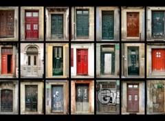 Wallpapers Constructions and architecture Porte � Porte � Porto