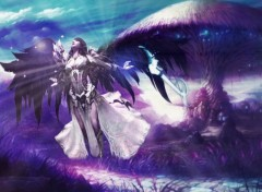 Fonds d'�cran Jeux Vid�o Magical Aion