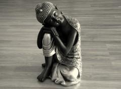 Fonds d'�cran Hommes - Ev�nements meditation