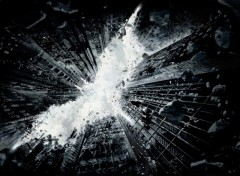 Wallpapers Movies Batman - The Dark Knight Rises