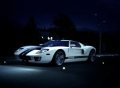 Wallpapers Video Games ford gt 40