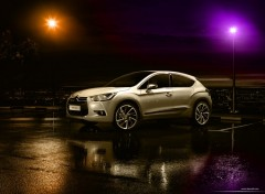 Wallpapers Cars Citro�n DS4 by bewall.com