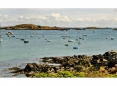 Wallpapers Trips : Europ Iles de Chausey .5
