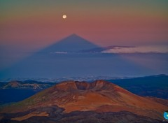 Fonds d'cran Nature Mont Teide