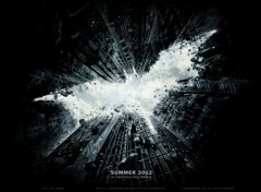 Fonds d'�cran Cin�ma The Dark Knight Rises