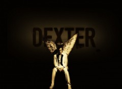 Fonds d'�cran S�ries TV Angel Dexter