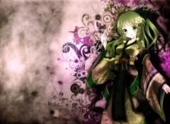 Fonds d'�cran Manga Iroka