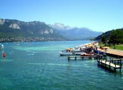 Fonds d'�cran Nature annecy