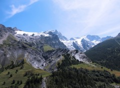 Fonds d'�cran Nature L'OIsans
