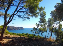 Fonds d'�cran Nature la costa brava