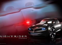 Cartoons Knightrider - Upgrade