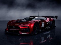 Video Games GT Racing Concept