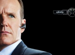  Cinma agent coulson