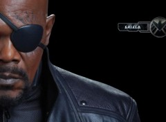  Cinma nick fury