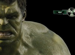  Cinma hulk / bruce banner