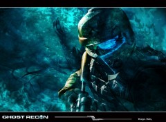 Jeux Vid�o ghost recon 2