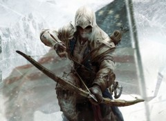 Jeux Vid�o Assassin Creed 3 Wallpapers