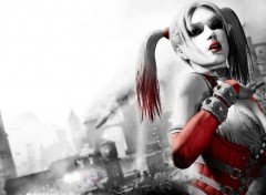  Jeux Vido Harley Quinn Sexy