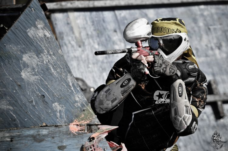 Wallpapers Paintball (category Wallpaper Sports - Leisures) - Hebus.