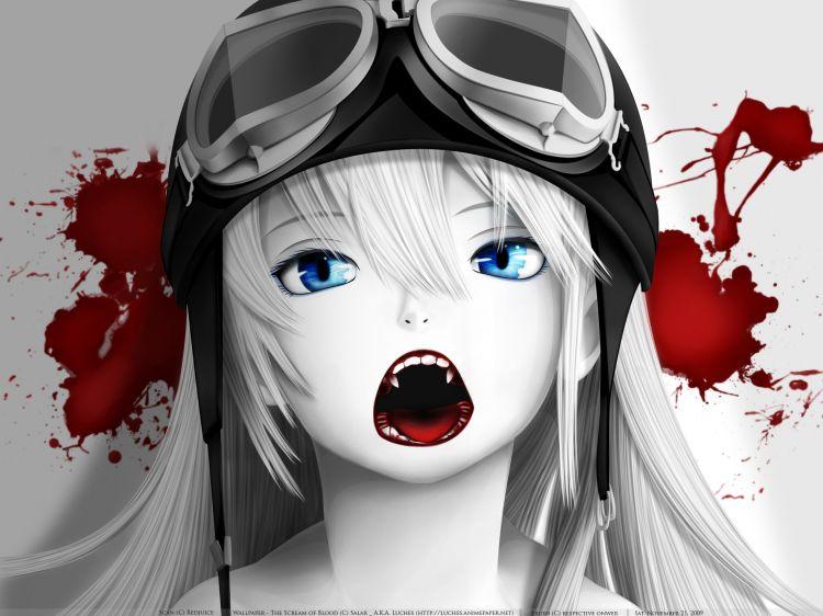 avatar de Dragon slayer Julia